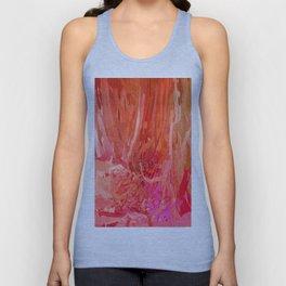 404 - Abstract colour Design Unisex Tank Top