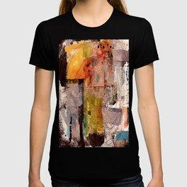 Inneneinrichtung T-shirt
