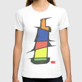 Drink the Bottle T-shirt