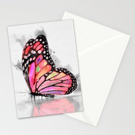Your Beautiful Butterfly! Stationery Cards