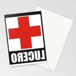 Lucero Cross Schmitt Stix 72 Stationery Cards