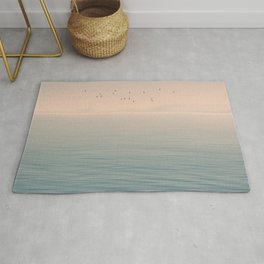 Fly by night Rug