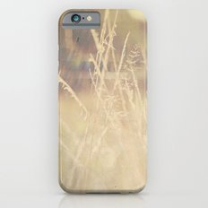 Hazy Days of Summer iPhone 6s Slim Case