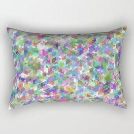 Panelscape - #1 society6 custom generation Rectangular Pillow