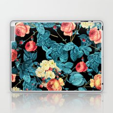 NIGHT FOREST XII Laptop & iPad Skin