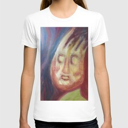 Righteous Blood. T-shirt