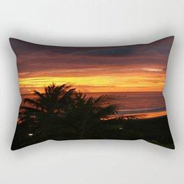 Phuket, Thailand Sunset Rectangular Pillow