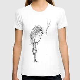 Milktoast T-shirt