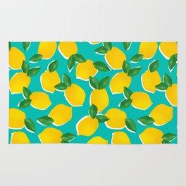 Lemons for daysss Rug