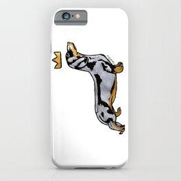 Long iPhone Case