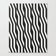 5050 No.12 Canvas Print