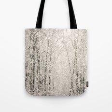 The White Stuff Tote Bag