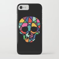 faith iPhone & iPod Cases featuring Faith by Andy Westface