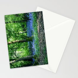 The Bluebell Dell Stationery Cards
