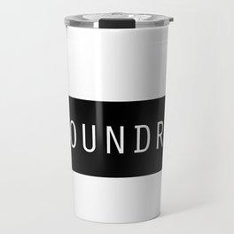 Scoundrel Travel Mug