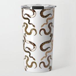 Plenty of Pythons - Light Travel Mug