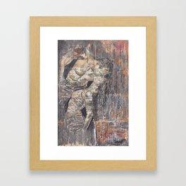 Midnight Dreams Framed Art Print