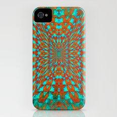 Lost iPhone (4, 4s) Slim Case