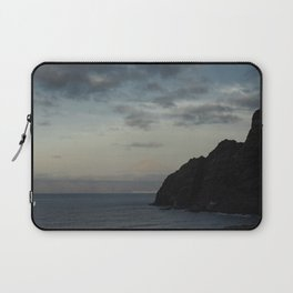 Romanticism in La Gomera Laptop Sleeve
