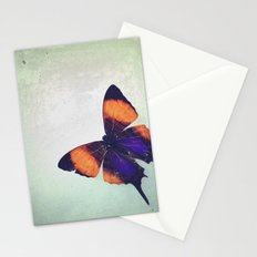 Cheerful Flight Stationery Cards