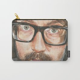 Jarvis Cocker Carry-All Pouch