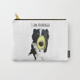 Avodoggo Carry-All Pouch