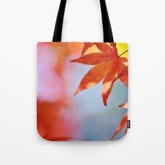 Autumn blush Tote Bag