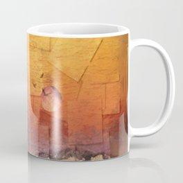 Moon Over Inchkeith v2 Coffee Mug
