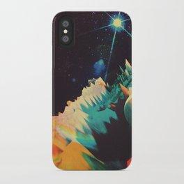 ANDRØMEDAE iPhone Case