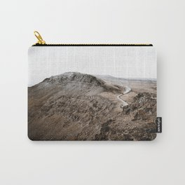 The Mountains VIII / Oregon Carry-All Pouch