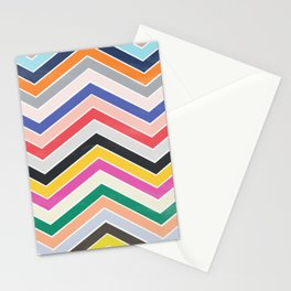 journey 5 sq Stationery Cards