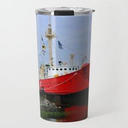 Lightship Overfalls Travel Mug