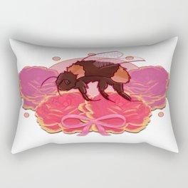 Bumblebaby Rectangular Pillow