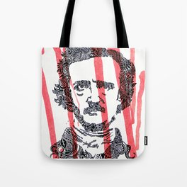 The Poe Tote Bag