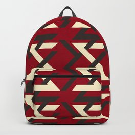 TYPOGRAPHY TTY N16 Backpack