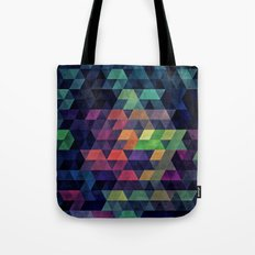 rybbyns Tote Bag