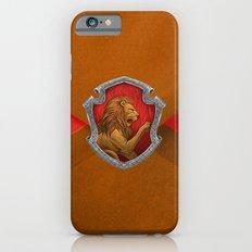 gryffindor iPhone 6s Slim Case