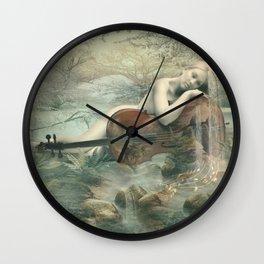 Beautiful Music Wall Clock