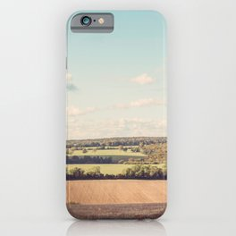 I Can See For Miles #3 iPhone Case