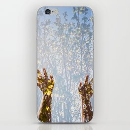 Reach iPhone Skin