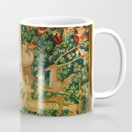 The Unicorn is Found Coffee Mug