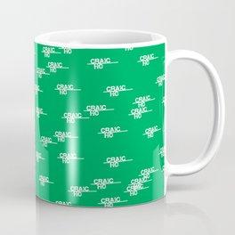 Craic Ho Coffee Mug