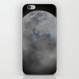 Look out. iPhone Skin