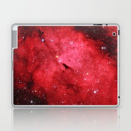 Emission Nebula Laptop & iPad Skin