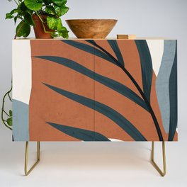 Abstract Art 35 Credenza
