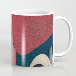 Taurus Coffee Mug