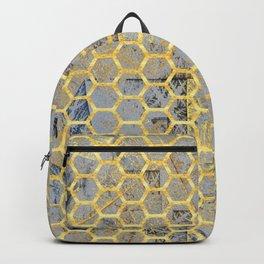 Golden Cage #society6 #decor #buyart Backpack