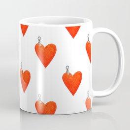 Thinking of you (pattern) Coffee Mug