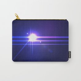 Bright Light Carry-All Pouch