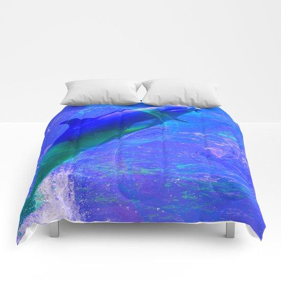 Free Spirit Comforters